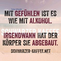 Gefühle und Alkohol                                                       …