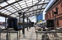 CRÓNICA FERROVIARIA: Uruguay: Paro en el servicio de trenes de carga y ...