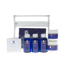 astara basic care kit for normal skin - My review of this skin care kit for TruthInAging.com