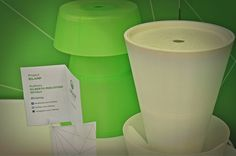#3ditaly #MFR14 #design #bilamp #lamp #3dprinting