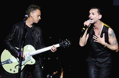 Depeche Mode Music News & Info | Billboard