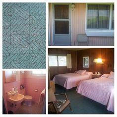 1960s CLAM BAKE Silver Sands Motel Greenport