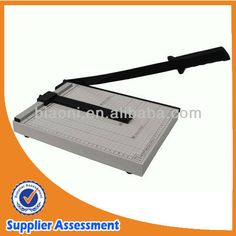 metal manual paper cutter for office $3.7~$12.9