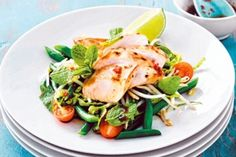 Take control of your metabolism with this healthy diet plan. By nutritionist Susie Burrell.
