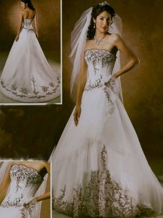 wedding dresses gown