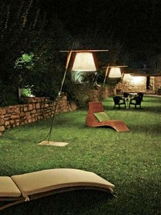 Miami Floor Outdoor - Gineico Lighting The Miami floor lamp is suitable for exterior applications.  It has a large shade designed to be waterproof in warm white glass resin with a 50cm diameter, 40cm high.  Miami floor lamp is available in two sizes, with or without extension arm. Choice of a lava stone or Inox Stainless Steel base. Also option of a recessible anchor stake for the smaller option. Italian Lighting, Glass Floor, Ceiling Rose, Outdoor Flooring, Glass Diffuser, Light Architecture, Lighting Solutions, Floor Design, Lighting Design