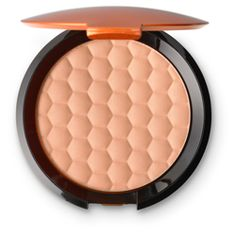 The Body Shop Honey Bronzing Powder  ~Fair Matte shade for your fair skinned girls who want some color but NOT orange. Also a great light contouring powder