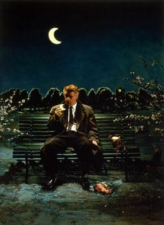 Teun Hocks - one of my favorite instructors, and an incredible artist.