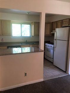Beautiful 2 bedroom newly renovated apartment for rent in East Meadow. New kitchen, new bathroom, new washer and dryer, freshly painted apartment available for a couple.