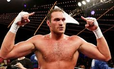 Tyson Fury Announces Retirement From Boxing