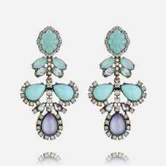 NYC Recessionista: AVAILABLE NOW: Chloe + Isabel Spring 2014 Collection