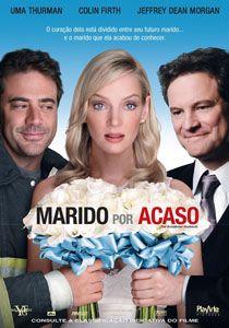 Filme: Marido por Acaso (The Accidental Husband)