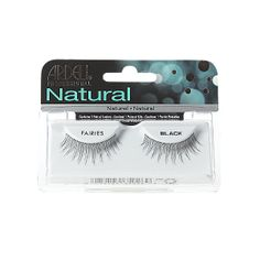 Ardell Natural Eye Lashes look so real you will have a hard time telling the difference.