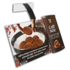 point of sale - POS - wobbler for shelf advertising.