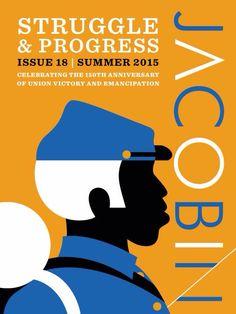 Jacobin magazine, emancipation