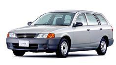 Nissan AD Van Y11 '06 1999–05 2004