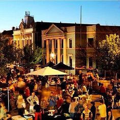 Flavours of Mudgee Street Festival is on this Saturday - 4pm! Don't miss it!