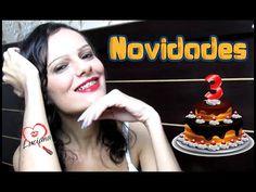 COMEMORAÇÃO- 3 anos de blog + vídeo todo dia + concursos culturais #LúTo...