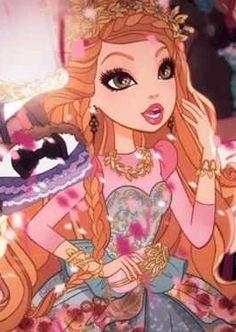 Ever After High: Ashlynn Ella, Legacy Day Costume Ever After High, Howleen Wolf, Ashlynn Ella, Chica Cool, Fanart, Mattel, Grimm Fairy Tales, Girls Rules, Monster High Dolls