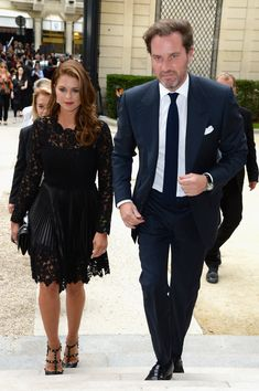 Princess Madeleine - PFW: Arrivals at the Valentino Show