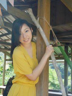 大黒柚姫(チームしゃちほこ)