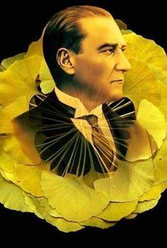 Tek Lider Atatürk