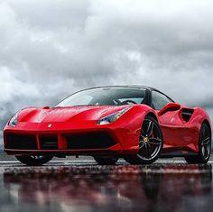 Ferrari 488 GTB 488 Gtb, Ferrari 488, Super Cars, Exotic, Instagram Posts