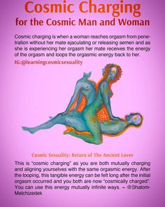 """Cosmic Sex Advisors on Instagram: """"📕""""Cosmic Sexuality: The Return Of The Ancient Lover"""" by @shalommelchizedek 10 Copies Left of """"Limited Edition cover with custom…"""" Spiritual Love, Spiritual Wisdom, Spiritual Awakening, Twin Flame Love, Twin Flames, Les Chakras, Universe Quotes, Twin Souls, Soul Connection"""
