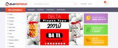 #Bayspor #online satışlarını Ticimax altyapısıyla yapıyor.  https://www.ticimax.com/e-ticaret-siteleri/  #eticaret #sanalmağaza #eticaretsitesi #onlinesatış #ecommerce #mobilticaret #satışsitesi #ticimax