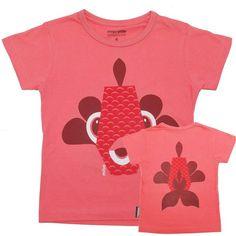 T-Shirt «FISCH» von Mibo from weloveyoulove