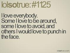 True. So True :)