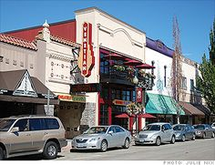 Hillsboro, OR - Best Places to Live - Money Magazine Oregon City, State Of Oregon, Best Places To Live, Places To See, Hillsboro Oregon, Salem, American Heritage Girls, Money Magazine, Oregon Travel