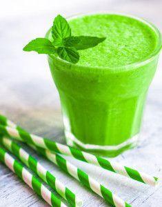 Green Smoothie Wax Melt