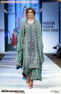 Asma Malik Presents Lakksh at Pakistan Style Week Dubai-14 Season-two - FASHIONPAB | FASHIONPAB