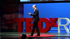 TEDtalk Creative thinking - how to get out of the box and generate ideas: Giovan...