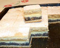 Zákusok Štedrák (fotorecept) - recept | Varecha.sk No Bake Cake, Tiramisu, Baking Recipes, Food And Drink, Cake Baking, Ethnic Recipes, Desserts, Scrappy Quilts, Cooking Recipes