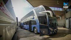 Scania marco polo paradiso g7 180 mx dd atah ejecutivo Diamante México