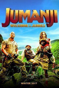 Watch Jumanji 2019 Online Free