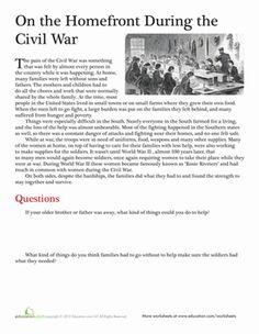 civil war vocabulary 8th civil war pinterest middle school rh pinterest com