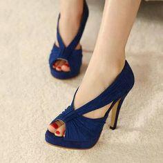 Love navy blue