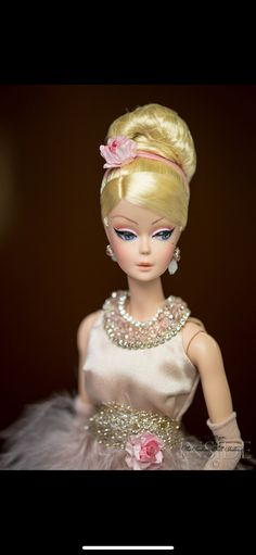 BArbie Silkstone....