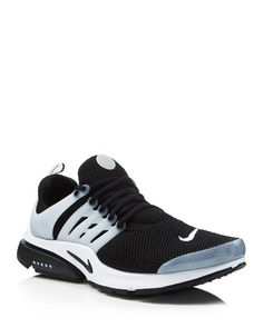 reputable site f6ef1 82da1 Nike Men s Air Presto Lace Up Sneakers Men - Bloomingdale s