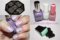 Nails Art - Stamping - Born Pretty Store