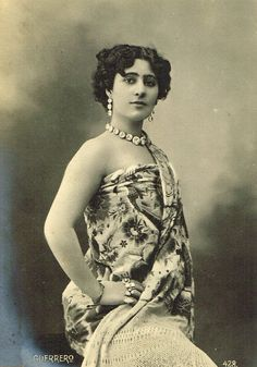 Rosario Guerrero