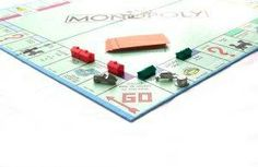 How to Play the Monopoly Drinking Game