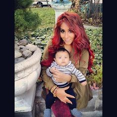 so jealous shes beyond pretty !<3  n dat boy is deff gon grow up to be hella goodlookinggg <3