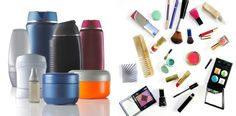 Harmful chemicals in cosmetics could be damaging your health & skin