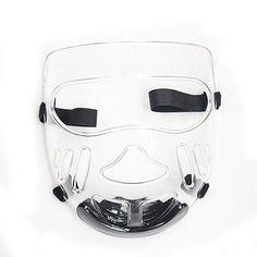 Mascara de protección integral desmontable para casco - €19.90   https://soloartesmarciales.com    #ArtesMarciales #Taekwondo #Karate #Judo #Hapkido #jiujitsu #BJJ #Boxeo #Aikido #Sambo #MMA #Ninjutsu #Protec #Adidas #Daedo #Mizuno #Rudeboys #KrAvMaga #Venum