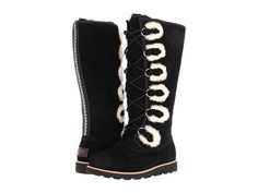 """AHH ! ARE YOU KIDDING! so sweet it hurts #UGGboots #seeJ9 for my favs """"UGG Rommy Tall"""" #GiftIdeas"""