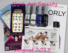 12 Best Subscriptions Nail Art Society Images On Pinterest Art